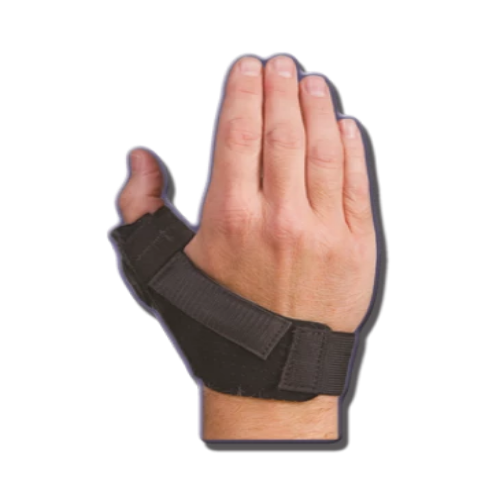 POP Tee Pee - Thumb Support