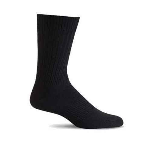 Sockwell Lux Rib Lifestyle Sock - Men