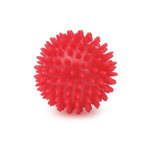 Red Spiky Ball (8cm)