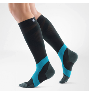 Bauerfeind Training Knee High Compression Sock - 20-30mmHg