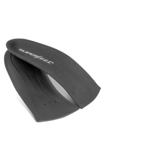 SuperFeet Delux High Heel Insoles