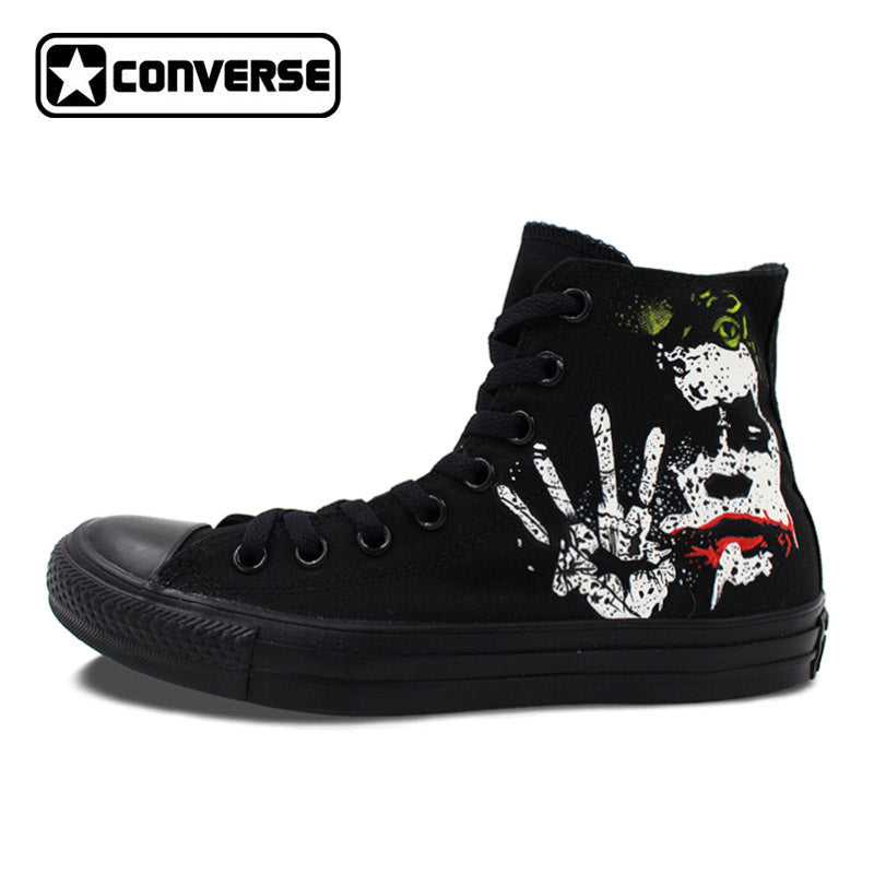 154492e1a1f08f ... shoes 980f7 25db4  release date all black converse all star batman joker  classic design custom hand painted ddc6e c598f