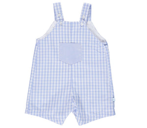 Blue Baby Boy Dungarees