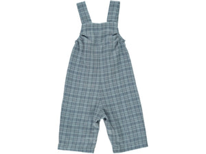 River Boy Chess Dungarees
