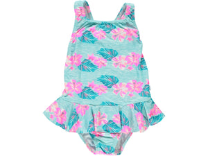 Tropical Girl Swimsuit