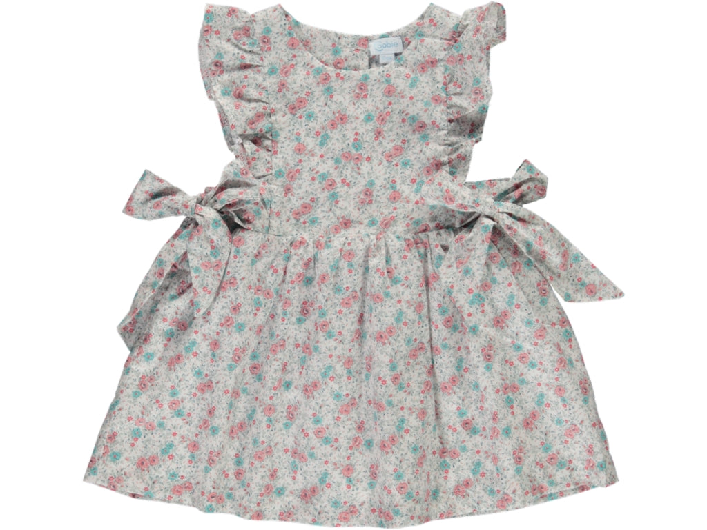 Liberty Girl Printed Dress
