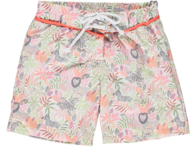 Jungle Boy Swimming Shorts