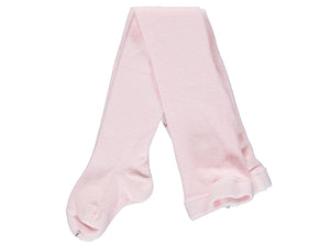 Newborn Pink Tights