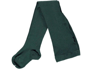 Newborn Green Tights