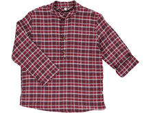 Chess Boy Bordeaux Shirt