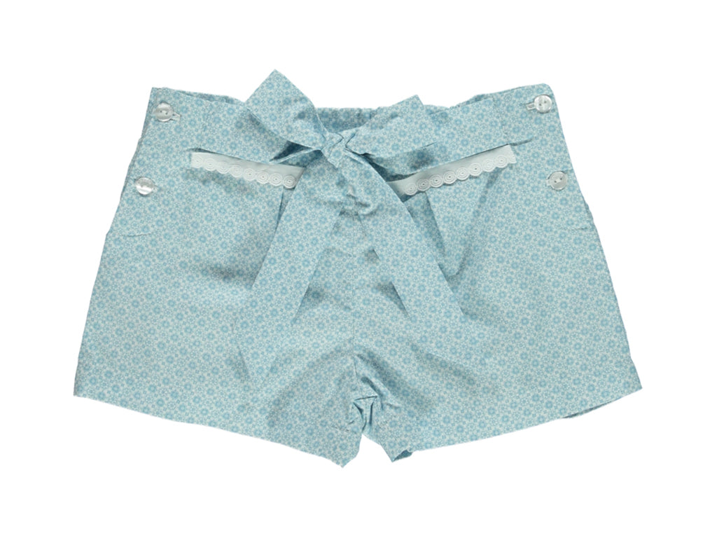 Moon Girl Shorts