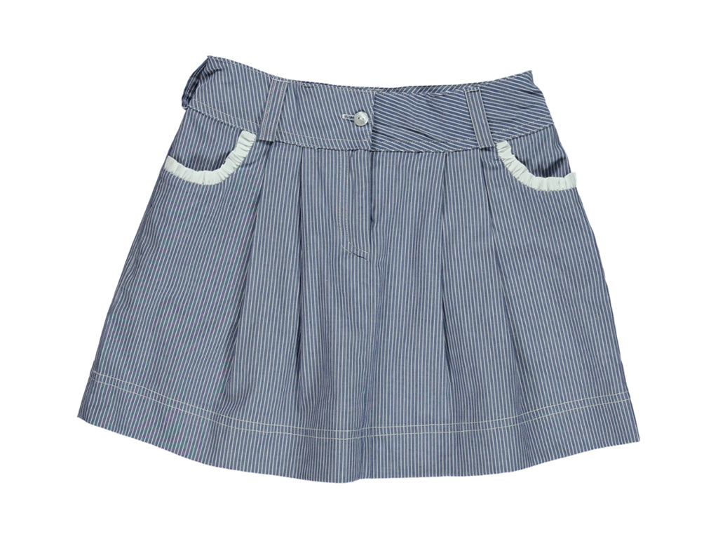 Pencil Girl Skirt