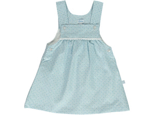 Moon Dungarees Girl Skirt