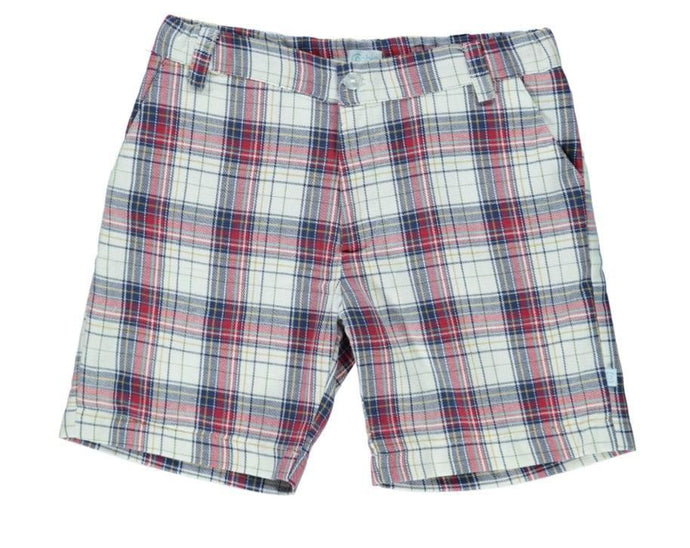 Villa Boy Chess  Shorts