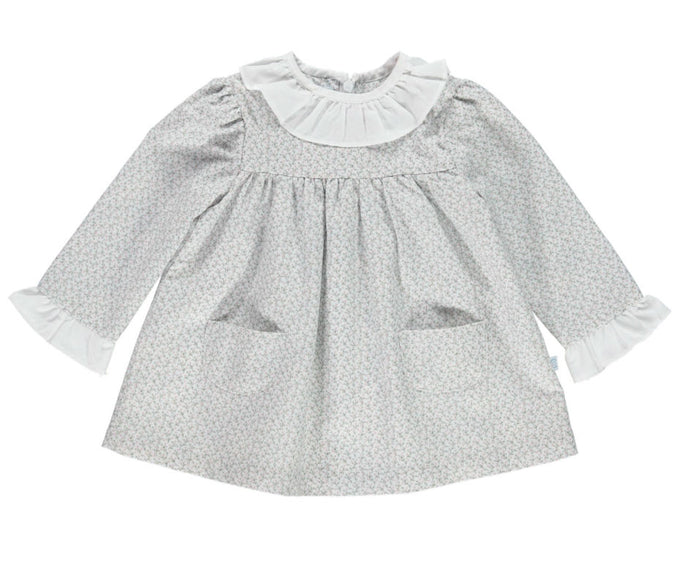 Flower Baby Girl Dress