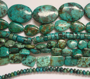 Africa Turquoise