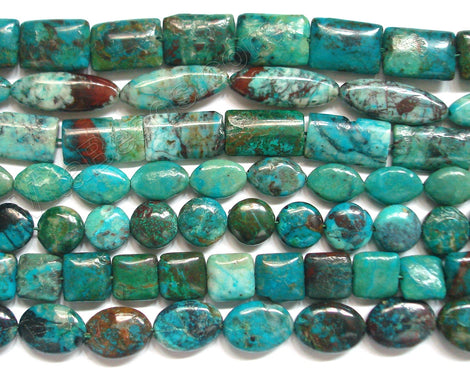 Chinese Chrysacolla