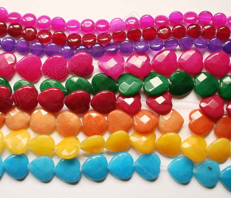 Heart Shape Beads