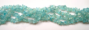 "Apatite (India Made) -  Chips 36""    5 mm"