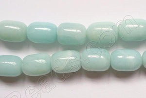 Amazonite  -  Smooth Egg  16""