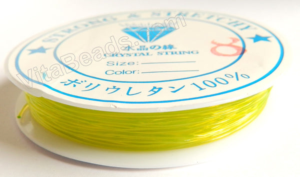 Accessories - Strong Elastic Wire 0.8 mm Reel