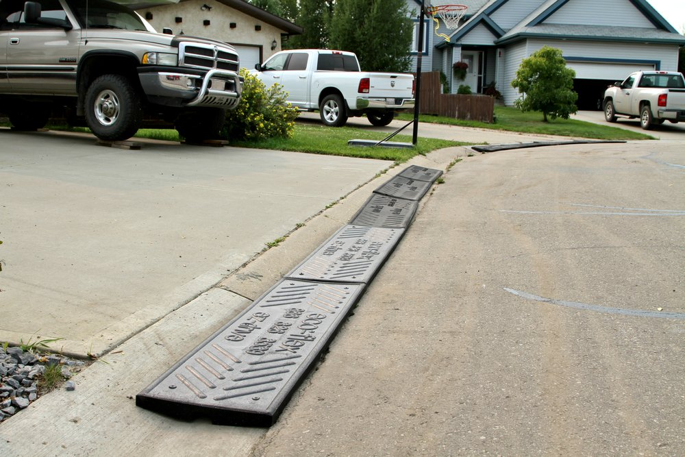 Ez drive curb ramps applications for driveways solutioingenieria Image collections