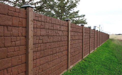 Eco-Wall - Panels - Eco Flex Recycled Rubber Solutions
