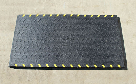 Eco-Walk Pad - Mats - Eco Flex Recycled Rubber Solutions