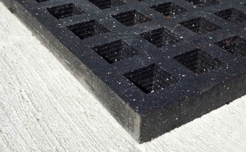 Flexi Grid - Mats - Eco Flex Recycled Rubber Solutions