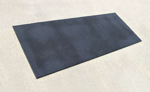 Industrial Floor Mats - Mats - Eco Flex Recycled Rubber Solutions