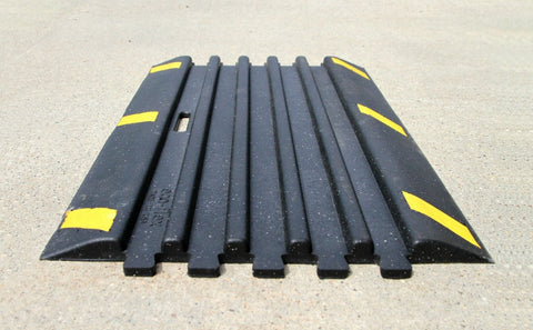 Rumble Pad - Mats - Eco Flex Recycled Rubber Solutions
