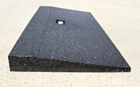 Yukon Ramp / Container Ramp - Ramps - Eco Flex Recycled Rubber Solutions