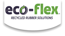 Eco-Flex Recycled Rubber Solutions