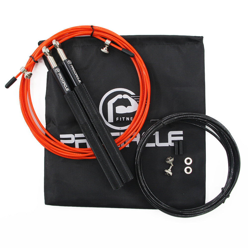 PROCIRCLE Jump Rope/Skipping Rope Ultra-speed Ball Bearing