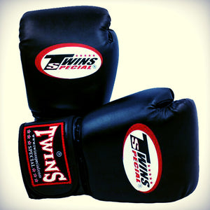 Twins gear Boxing gloves.