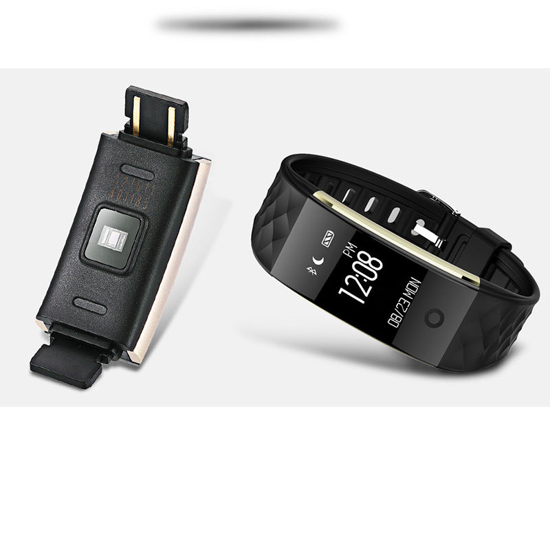 Smart Watch & Heart Rate Monitor sections.