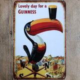 Lovely day Guinness.