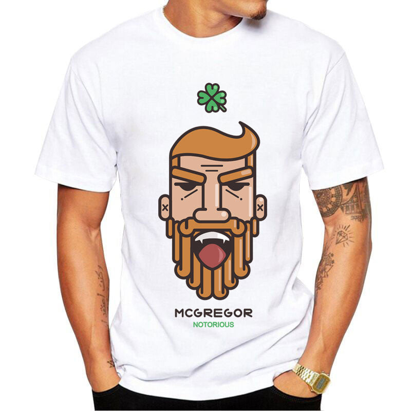 Conor McGregor Doubt me now Tshirt.