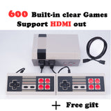 Retro Classic Handheld Game Player Family TV Video Game Console