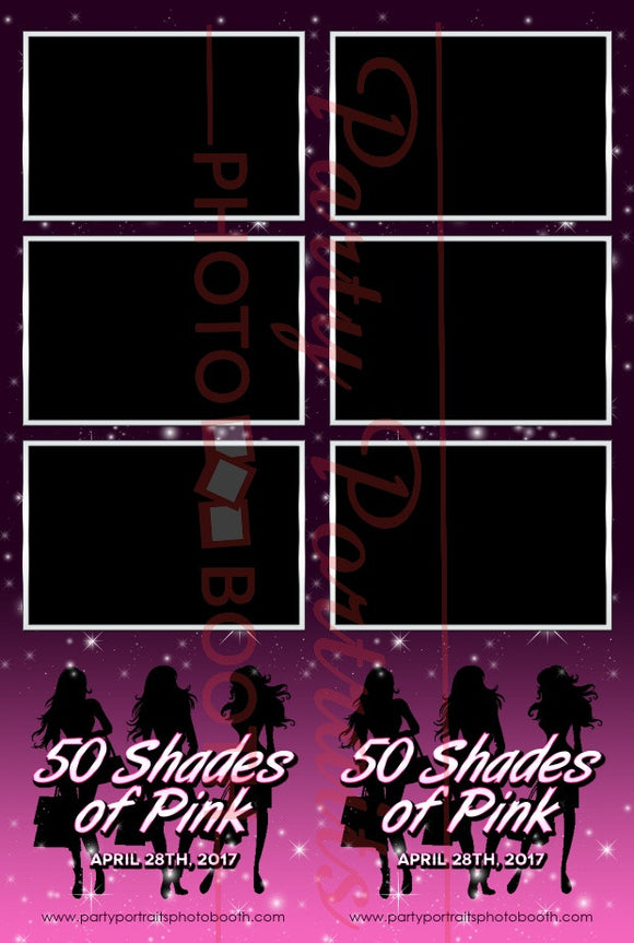 2x3  Photobooth Templates