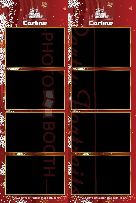2x4 Photobooth Templates