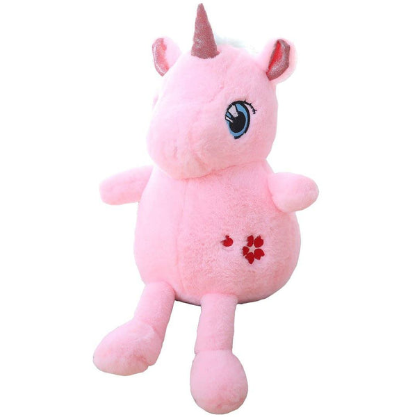 "60cm/23"" Giant Sakura Stuffed Unicorn Valentine Gift"