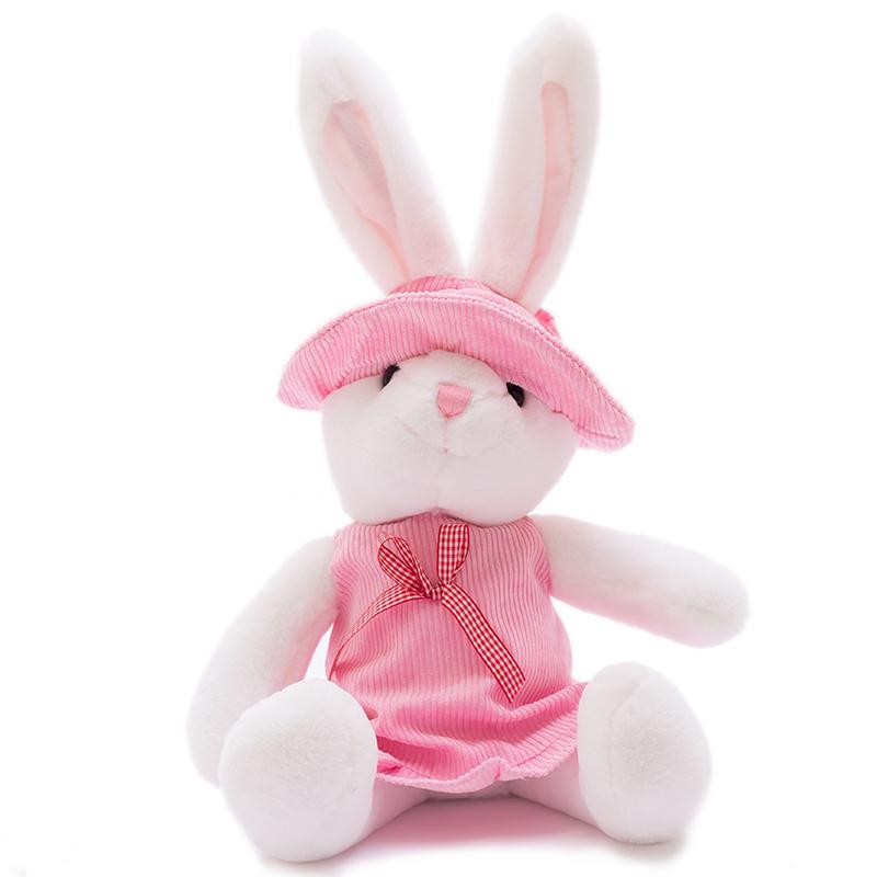 "55cm/31"" Giant Easter Bunny Stuffed Rabbit"