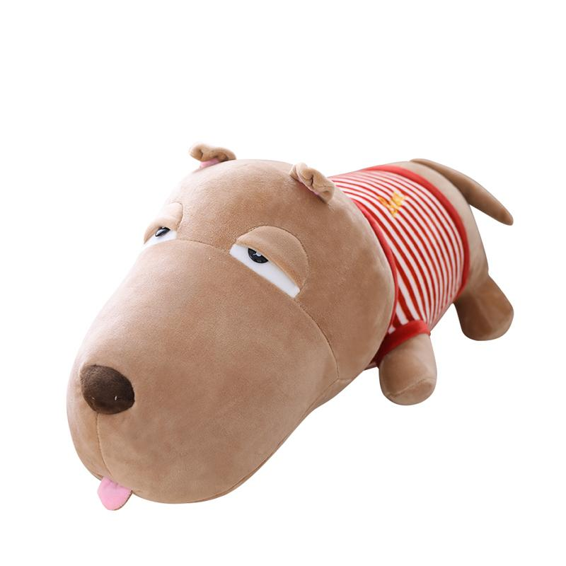 "100cm/39"" Giant Big Head Stuffed Dog Animal Toy"