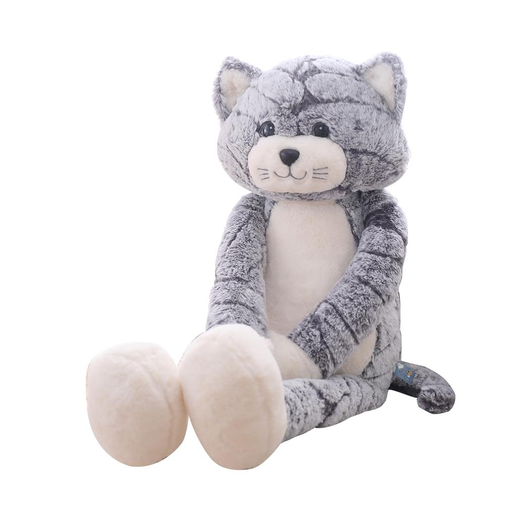 "90cm/35"" Giant Stuffed Cat Soft Toy"