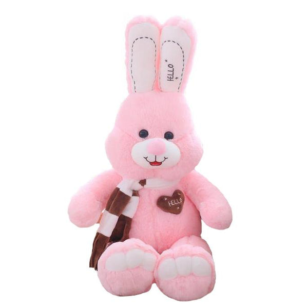 "100cm/39"" Giant Stuffed Rabbit Easter Decorations"