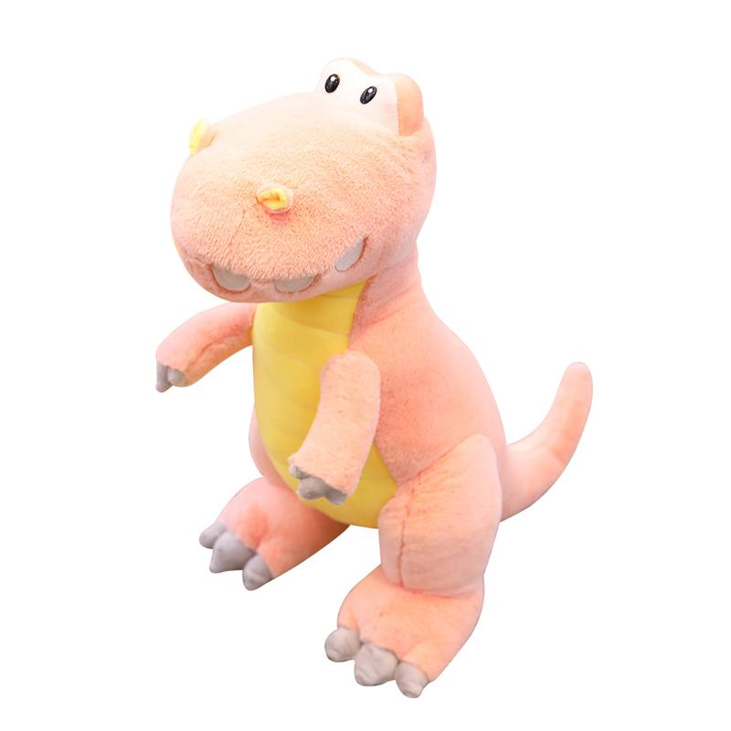 "115cm/45"" Giant Stuffed Dinosaur Animal Pillow 6 Colors"