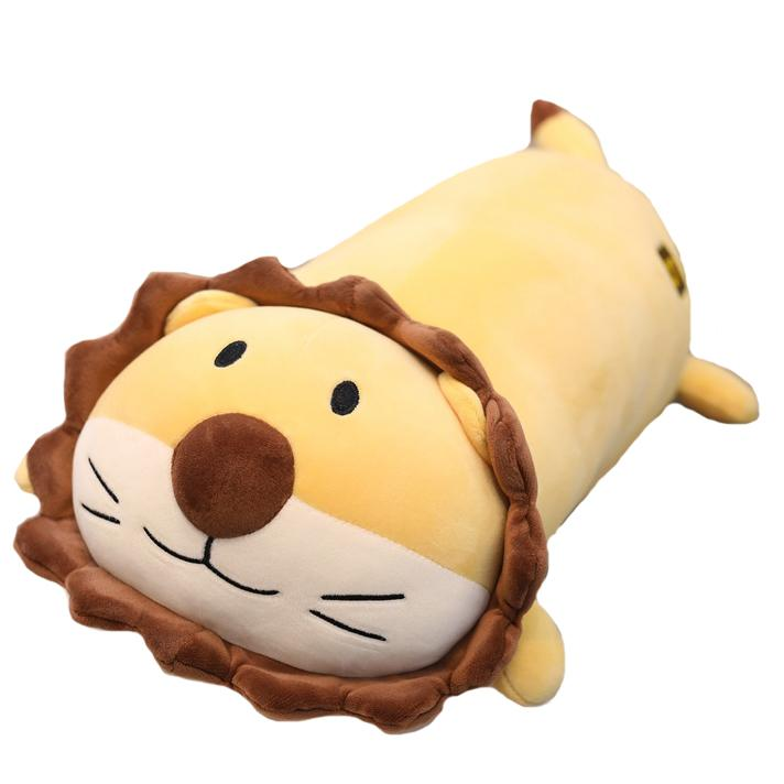 "80cm/31"" Giant Plush Lion Toy"
