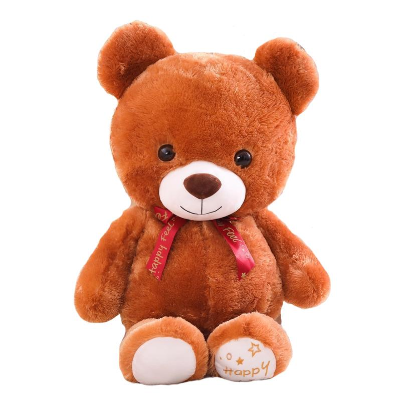 "100cm/39"" Giant Plush Teddy Bear Animal Toy"