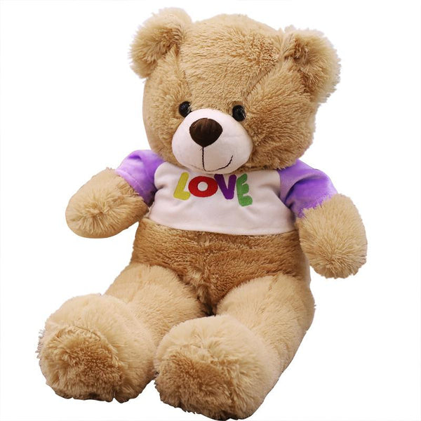 "70cm/27"" Giant Stuffed Teddy Bear Valentine's Day Gift"